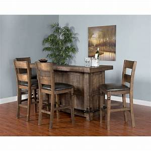 sunny designs homestead 1963tl rustic bar furniture and With homestead furniture and appliances