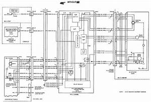 Gas Producer Control System  N1  Wiring Diagram  Continued
