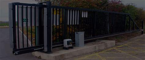 automatic gate repair