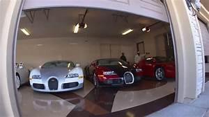 Garage Qui Reprend Les Voiture : les voitures de luxe de floyd mayweather youtube ~ Medecine-chirurgie-esthetiques.com Avis de Voitures
