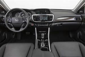 Honda Accord 2017 : 2017 honda accord reviews and rating motor trend ~ Melissatoandfro.com Idées de Décoration