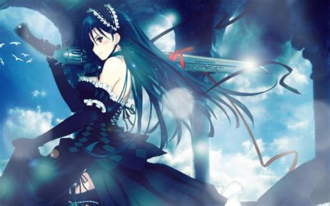 Anime Wallpaper - anime desktop wallpapers this wallpaper