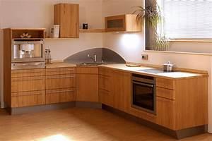 Küchen In Holzoptik : massivholzk chen nach ma ~ Markanthonyermac.com Haus und Dekorationen