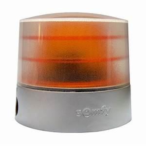 Orange Portail Pro : feu de signalisation somfy master prorobuste 9015034 ~ Nature-et-papiers.com Idées de Décoration