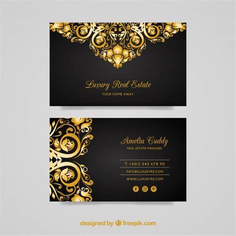 Elegante Visitenkarten Kostenlos Herunterladen Manlowee