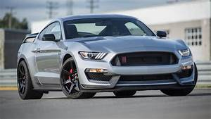 The 2020 Mustang Shelby GT350 R is even pointier | Top Gear