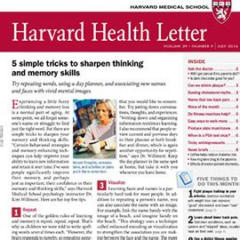 harvard health letter ask advice for the real world tribune content agency 22099 | product fe7 Harvard Health Letters