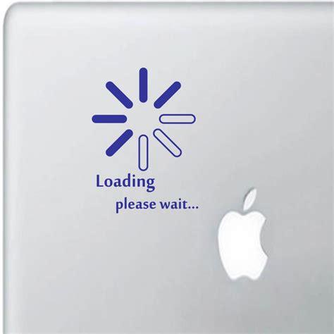 Sticker Loading Please Wait