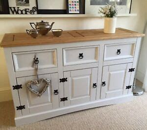 Shabby Chic Sideboard Uk by Shabby Chic Sideboard In Farrow Cornforth White