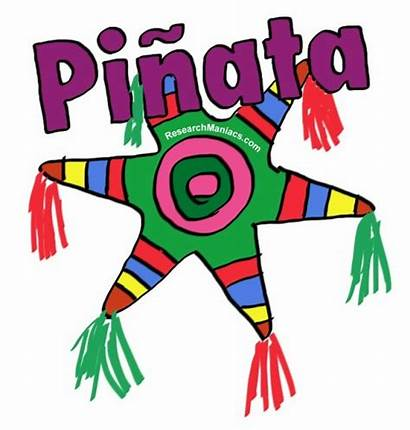 Pinata Mexico Facts Pinata Party Researchmaniacs
