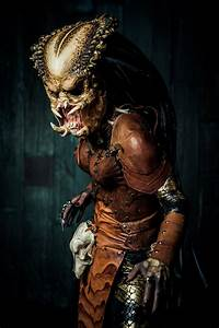 Female Predator cosplay | Predator, Predator costume and ...