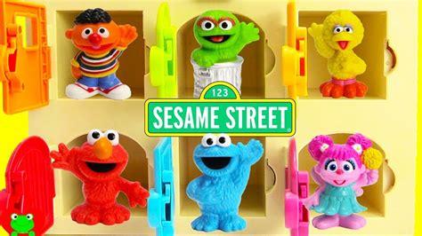 sesame colors sesame learn colors help bert find elmo cookie