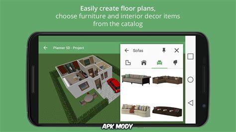 planner  interior design  unlocked mod apk