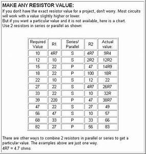 Easy To Read Schematics All Electronics Symbols  Basic