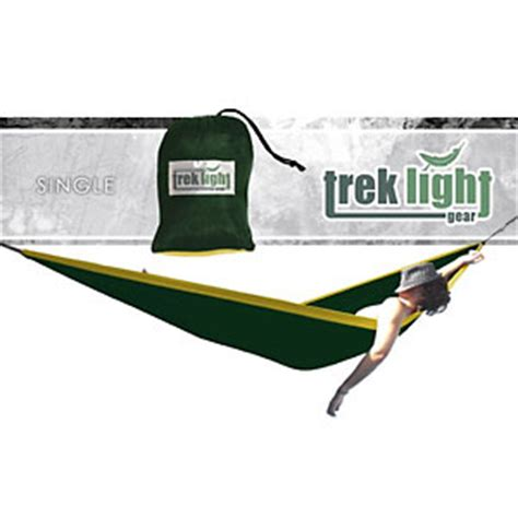 Trek Light Hammock by Trek Light Gear Hammock Reviews Trailspace
