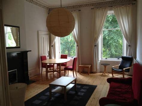 Livingroom Glasgow by Beautiful 1 Bedroom Tenement Flat West End Kelvinbridge