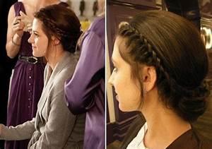 Bella Swan Wedding Hair Na Fryzury Zszywkapl