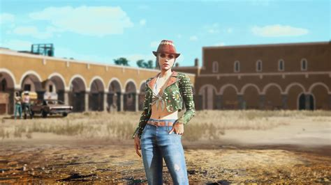 PUBG - Flower Child Pack on Xbox One
