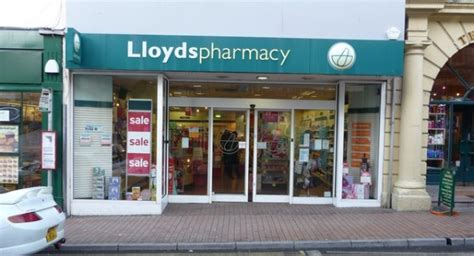 Lloyds Pharmacy by Lloyds Pharmacy Say Industrial By Employees