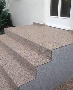 Steinteppich Treppe Außen : steinteppich f r au entreppe dx09 hitoiro ~ Sanjose-hotels-ca.com Haus und Dekorationen