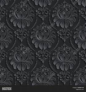 black and white damask wallpaper wallpapers