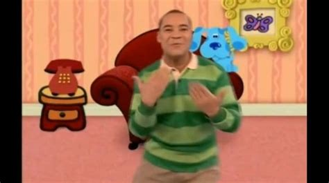 Blue's Clues Song