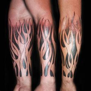 Flame Tattoos Designs, Ideas and Meaning   Tattoos For You