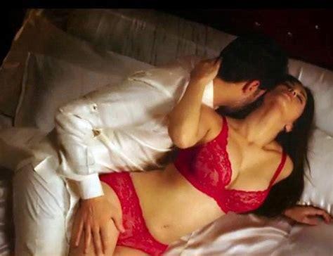 Sunny Leone Desnuda En Ek Paheli Leela