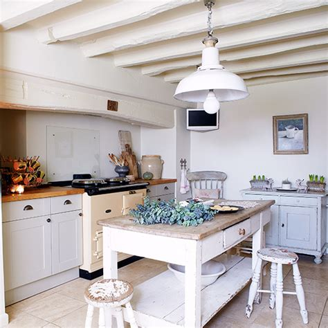 country house kitchen family kitchen design ideas 2716