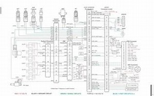 International 3800 Wiring Diagram. International Truck Headlight ...