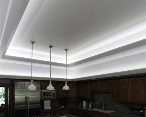Indirect Led Kitchen Lighting by Indirect Cove Lighting Lighting Ideas Indirect Cove