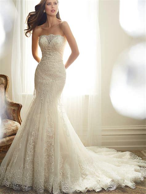 Sophia Tolli Wedding Dresses Style Alouette Y11574