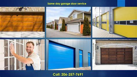 garage door repair lynnwood wa garage door repair seattle 206 257 7691 garage door