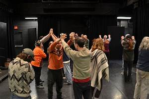 Theatre of the Oppressed Seeks Solidarity | The Forum