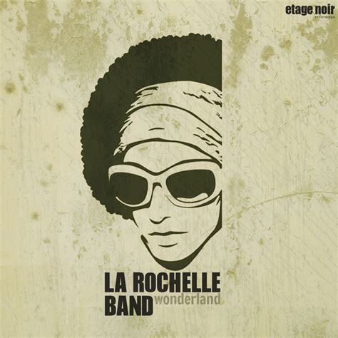 Wonderland By La Rochelle Band On Mp3, Wav, Flac, Aiff