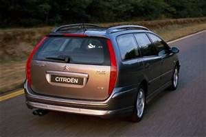 Citroen C4 Break : view of citroen c5 break photos video features and tuning ~ Gottalentnigeria.com Avis de Voitures