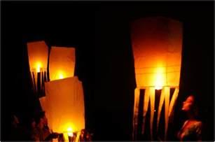 make a flying lantern how to make sky lanterns aditiodyssey