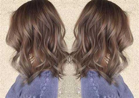 20+ Brunette Bob Hairstyles