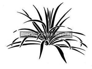 Printable Grass Camo Stencils