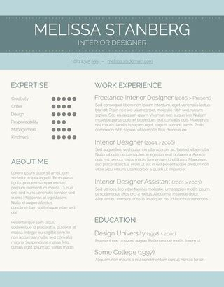 Resumes for people over 50
