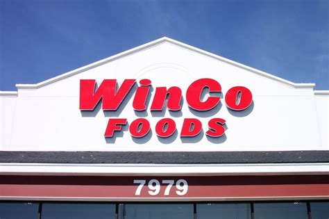Winco Foods Weekly Ad Specials