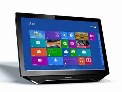 Touchscreen Monitor Hanns Touch Screen Windows Down