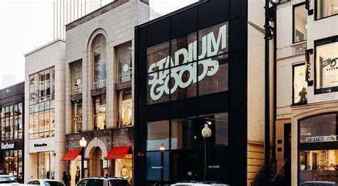 Stadium Goods Announces Chicago Store Opening Dates | SGB ...