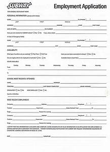 best 25 printable job applications ideas on pinterest With application for employment california template