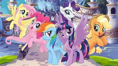 Pony Wallpapers Background Backgrounds 1080 Cartoon Unicorn