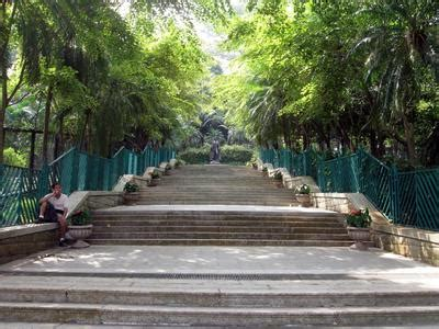 wisata alam  hongkong zoological garden part