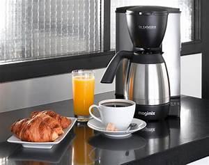 Dosage Café Filtre : bien choisir sa cafeti re blog cuisin 39 store ~ Voncanada.com Idées de Décoration