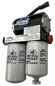 Airdog 100 Gph Fuel Lift Pump For 08