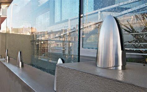 easy glass mod    railing