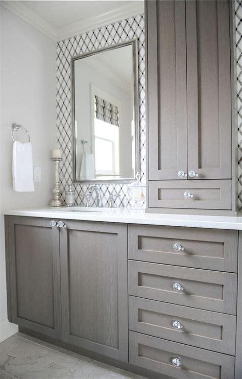 master bathroom idea best 10 bathroom cabinets ideas on bathrooms